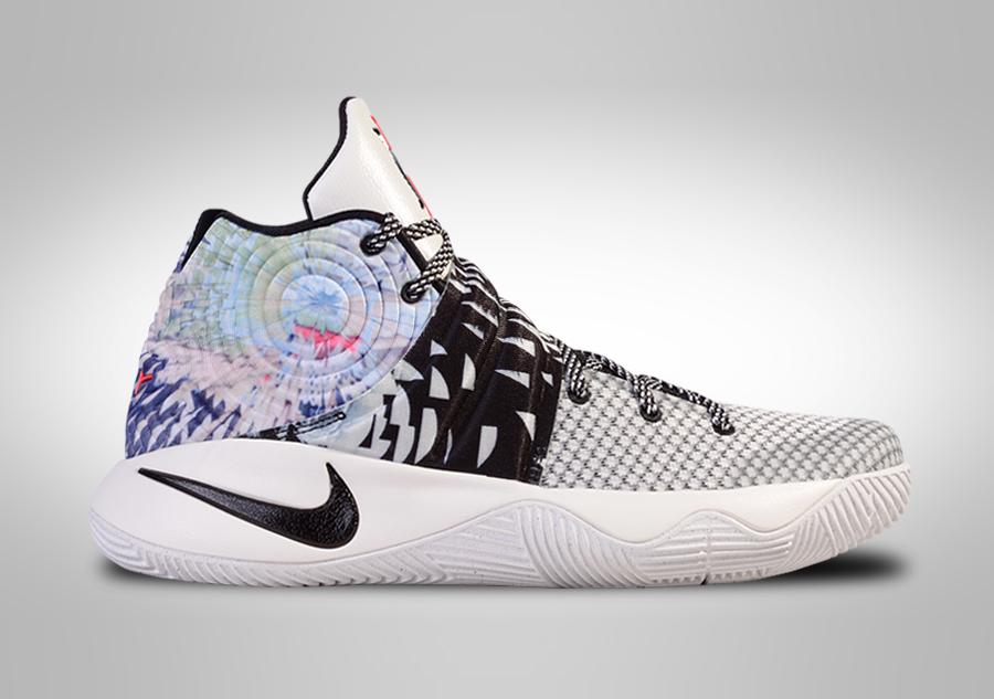 Nike Kyrie Effect