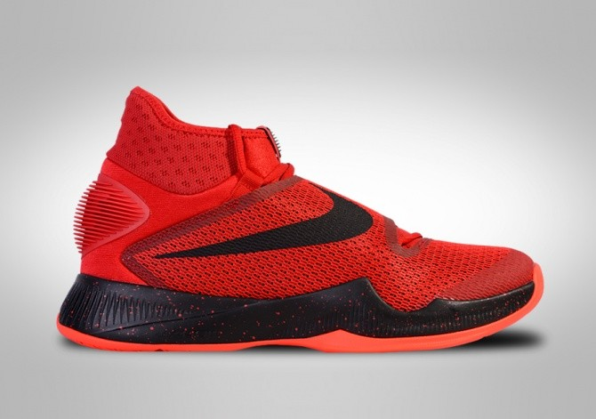 site réputé 2d7a2 8045d NIKE ZOOM HYPERREV 2016 'BLOODY RED' price €87.50 ...