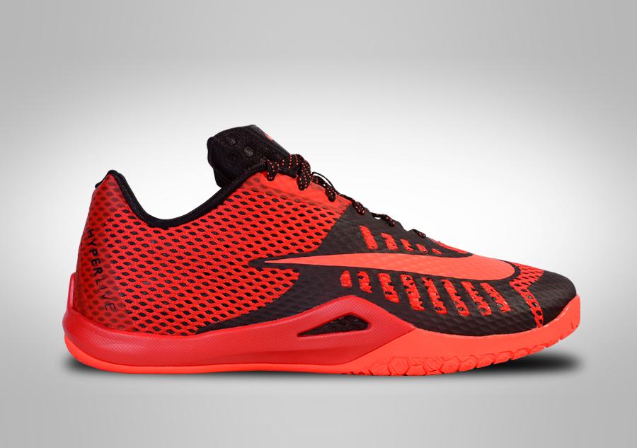 Nike Hyperlive Prezzo