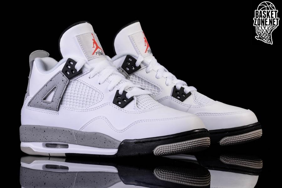 Jordan 4 Og Cement