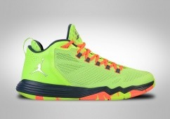 NIKE AIR JORDAN CP3.IX AE GHOST GREEN