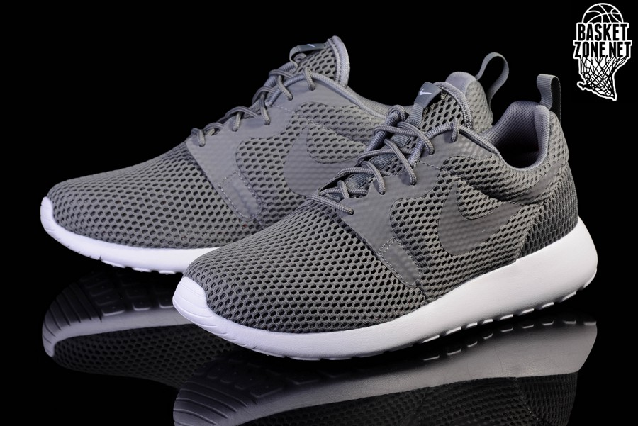 NIKE ROSHE ONE HYPERFUSE BR COOL GREY price €77.50  d9a06d17f