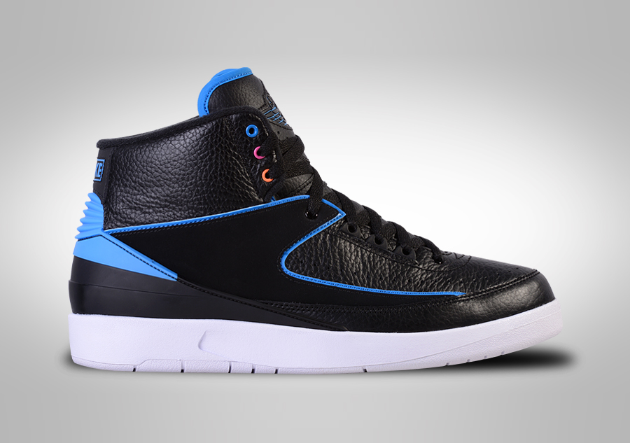 new style 59d29 ef2a9 NIKE AIR JORDAN 2 RETRO RADIO RAHEEM per €117,50   Basketzone.net