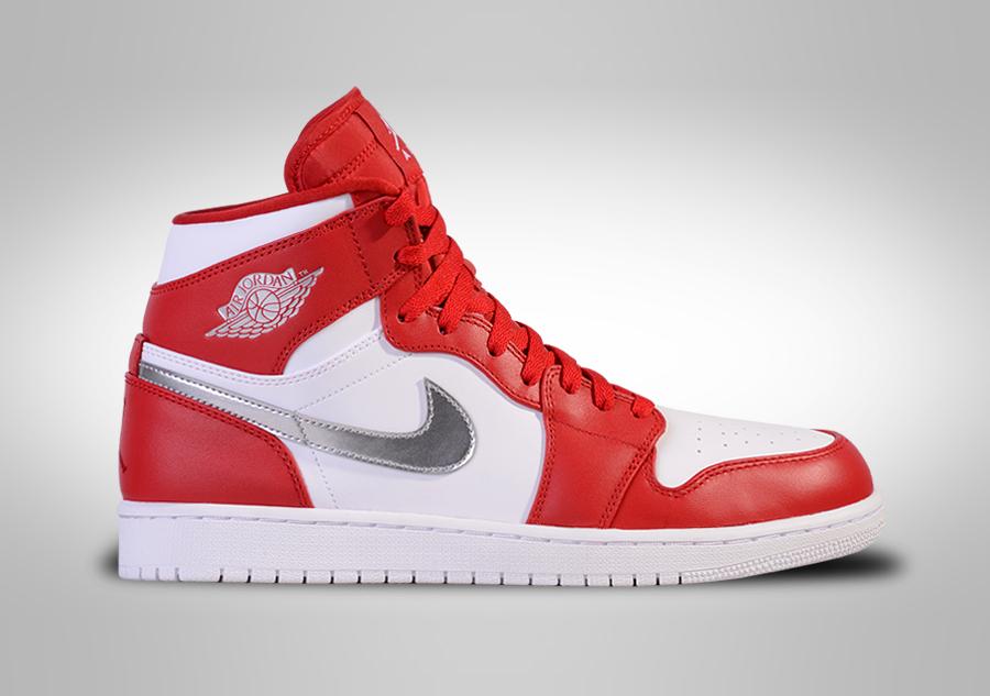 free shipping 21030 8db6b ... low cost nike air jordan 1 retro high gym red per 13500 basketzone  174db 4bcda