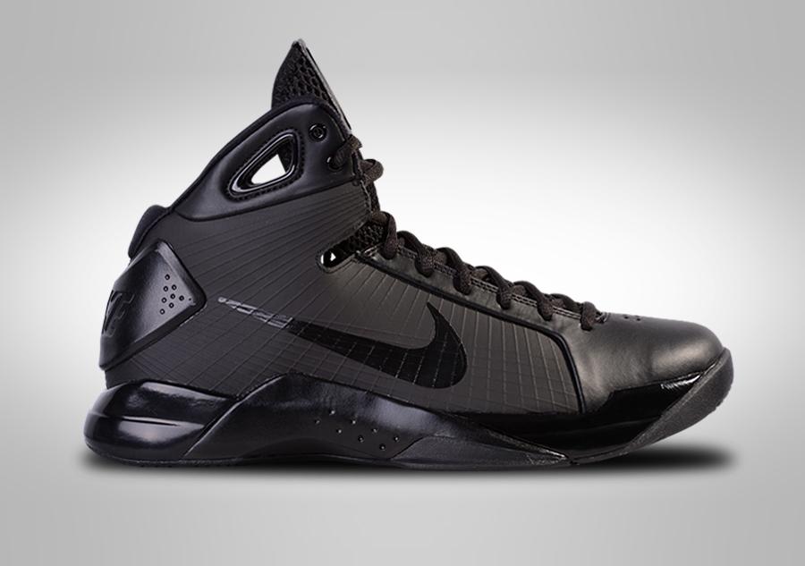 best sneakers b0b92 384b0 NIKE HYPERDUNK 08 BLACK KOBE BRYANT per €145,00  Basketzone.