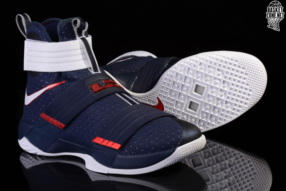 60ce0644d9cf ... where can i buy nike lebron soldier 10 sfg usa olympics gs smaller  sizes 886d9 0a8cd