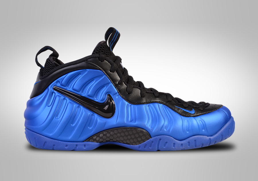 sports shoes 7b115 0c9bc NIKE AIR FOAMPOSITE PRO HYPER COBALT PENNY HARDAWAY per €207,50    Basketzone.net