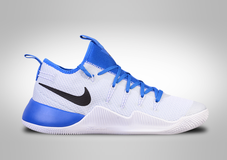 Nike Hypershift Blue And White