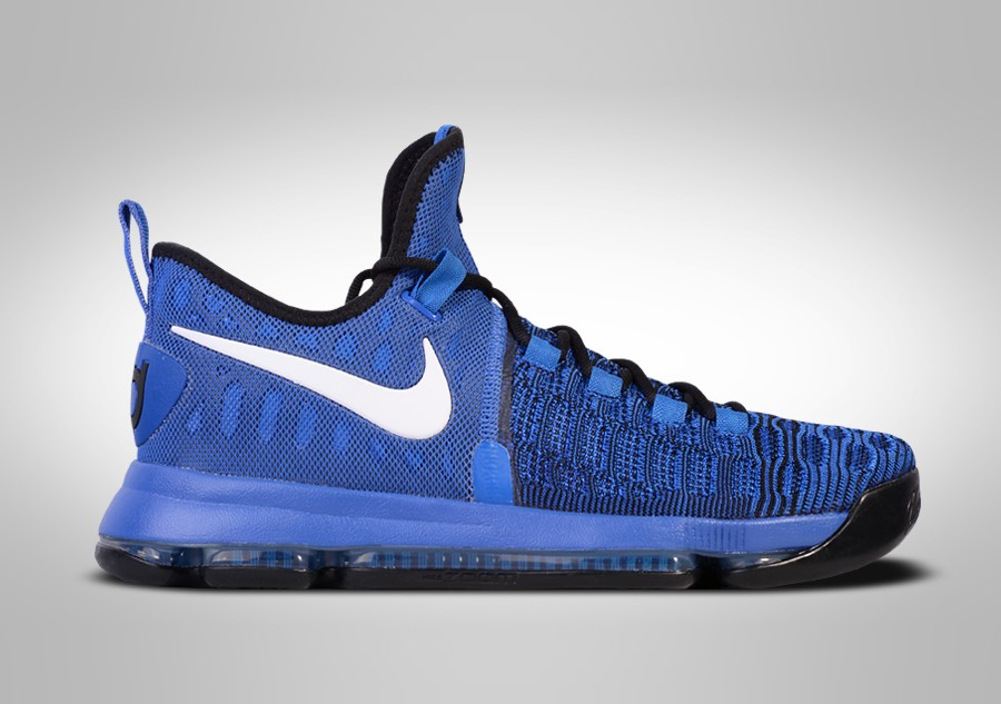 check out 645a0 f62ac NIKE ZOOM KD 9 COURT READY