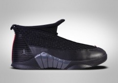 NIKE AIR JORDAN 15 RETRO STEALTH