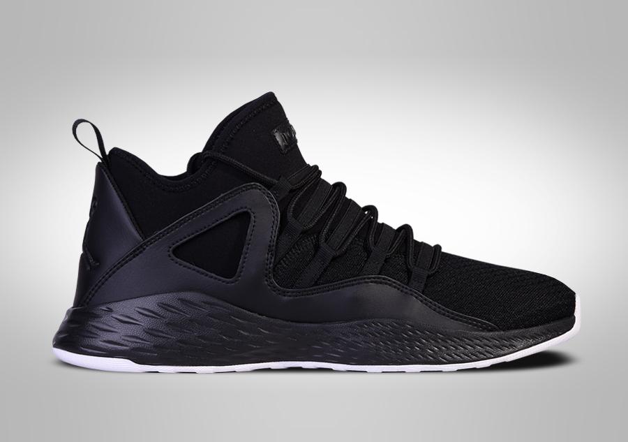 Nike Jordan Da Uomo UK 8.5 EU 43 Bianco greyj 23 Lo Scarpe Da Ginnastica