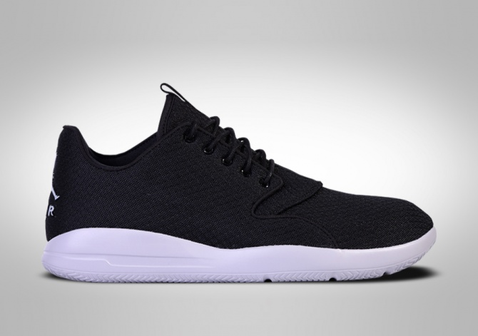 NIKE AIR JORDAN ECLIPSE BLACK WOLF GREY