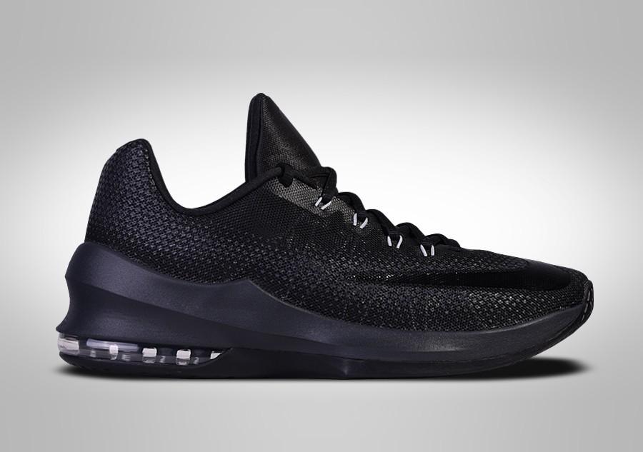Nike Nike Air Max Infuriate Low czarne rozmiar 47 (852457