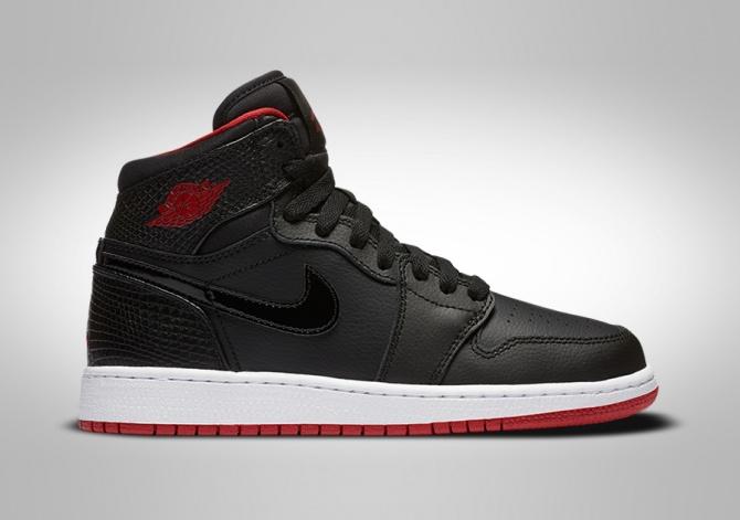 NIKE Air Jordan Scarpe N. 385 Sneaker Bianco Nero