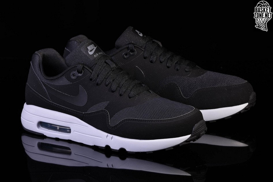 detailed look df017 41630 Uomo Nike Air Max 1 ULTRA 2.0 Essential Scarpe Numeri 13 BLACK GRIGIO  875679 002