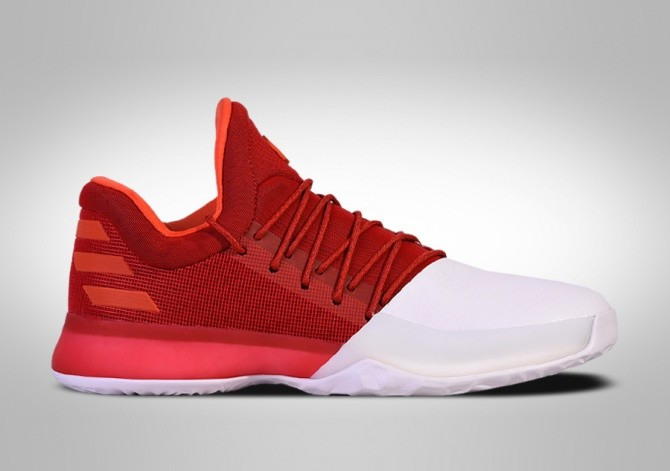 ADIDAS HARDEN VOL. 1 ROCKETS HOME