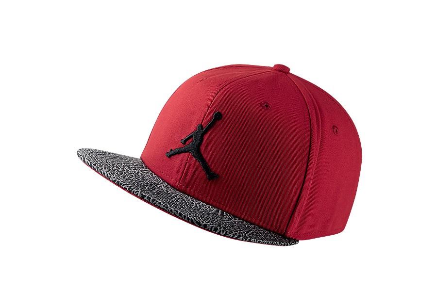 jordan baseball snapback hat for men  nike air jordan elephant bill snapback  hat gym red b287064eb572