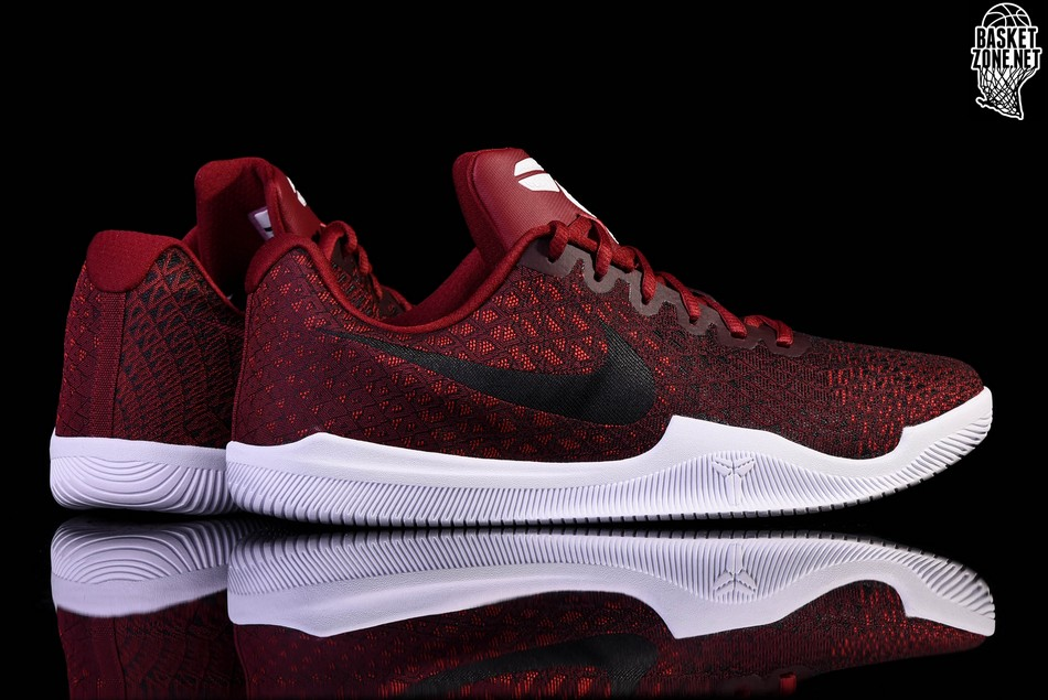 36d9c0164b85 NIKE KOBE MAMBA INSTINCT TEAM RED price €97.50