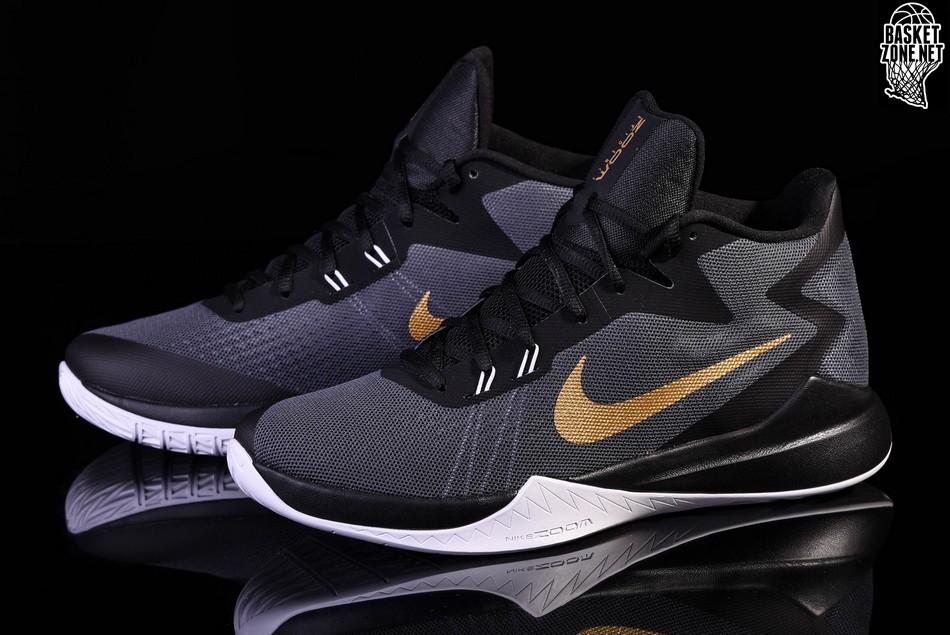 Metallic Pour 00 Nike €75 Evidence Zoom Black Gold 34cjL5RqA