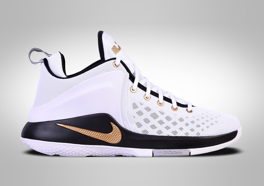 0d9484749fc ... coupon code for nike lebron zoom witness gold king crown a7777 1dc1f ...