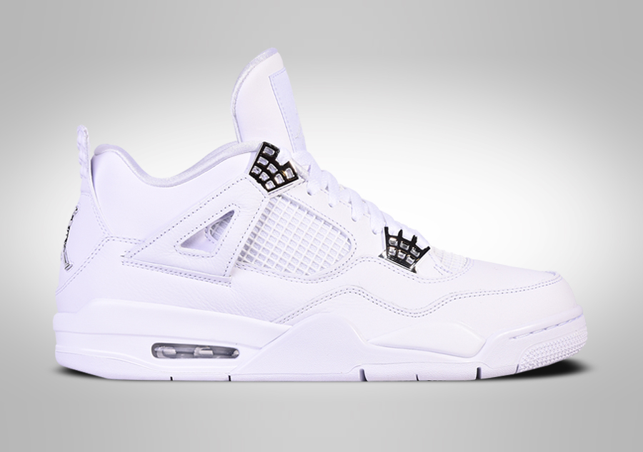 NIKE AIR JORDAN 4 RETRO PURE MONEY per €187,50 |