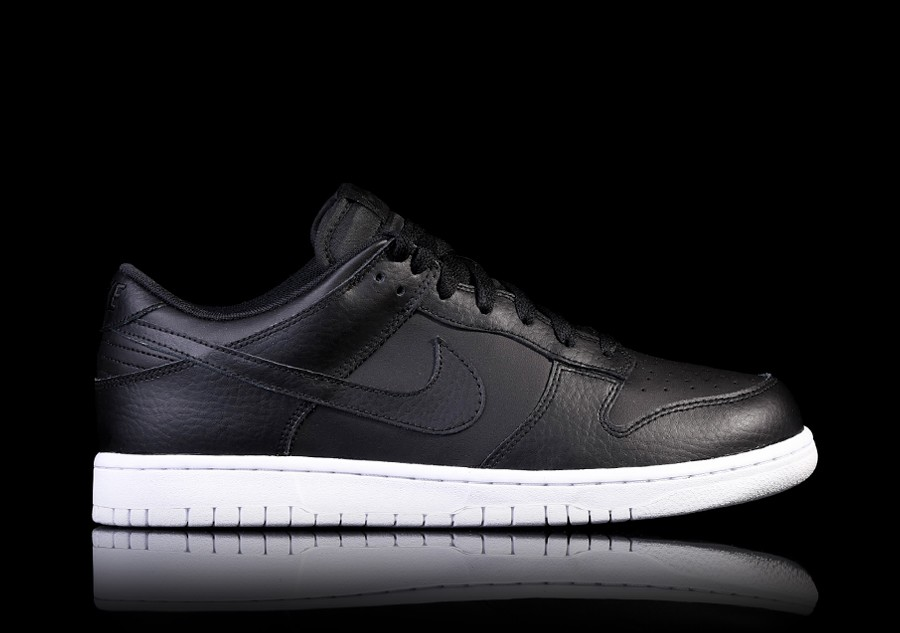 new concept 42247 ede2e NIKE DUNK LOW BLACK price €69.00 | Basketzone.net