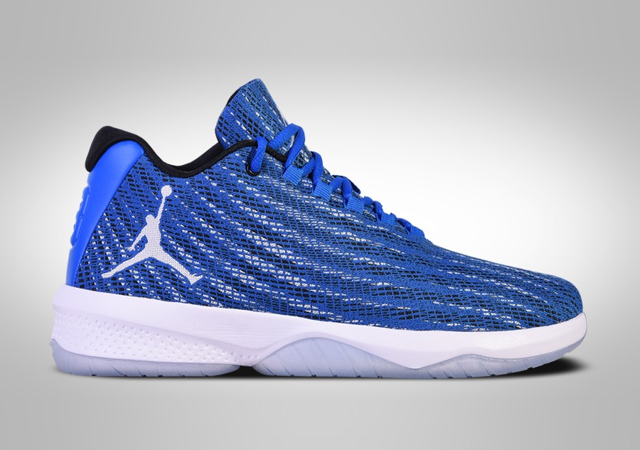 14c77e8a50d5d5 NIKE AIR JORDAN B. FLY SOAR BLUE price €99.00