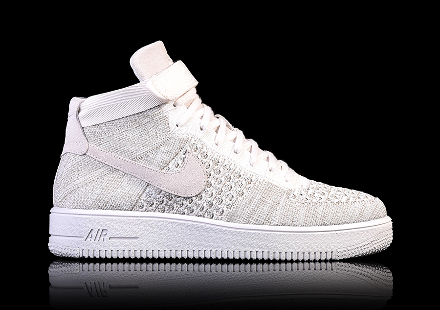 €122 Air Flyknit Sail 50 Ultra Per Mid 1 Force Nike CthdQrs