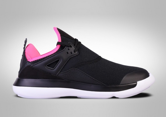 sports shoes b534f c264c NIKE AIR JORDAN FLY  89 BLACK PINK GG
