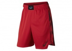NIKE DRY KD ELITE SHORTS UNIVERSITY RED