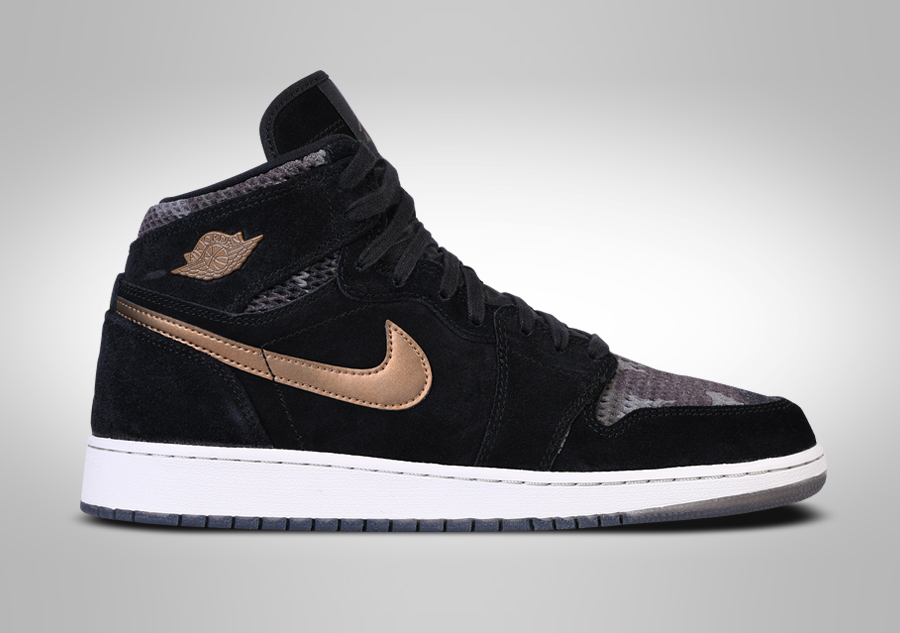 promo code 123c8 4188d NIKE AIR JORDAN 1 RETRO HIGH PREMIUM GS HEIRESS CAMO per €99,00   Basketzone.net