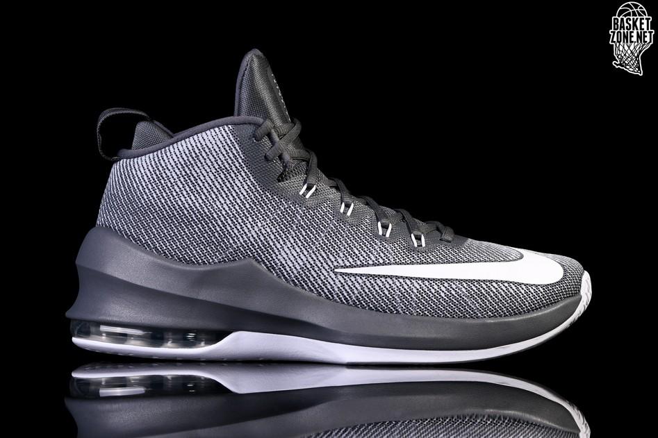 De Mid Infuriate Basketball Homme Chaussures Nike 2 Air Max CxedBro