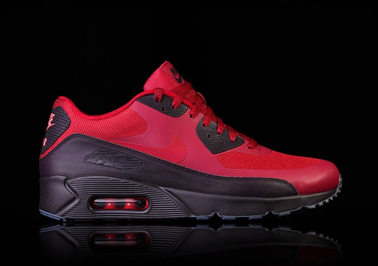 37059ff40a1 NIKE AIR MAX 90 ULTRA 2.0 ESSENTIAL NOBLE RED price €127.50 ...