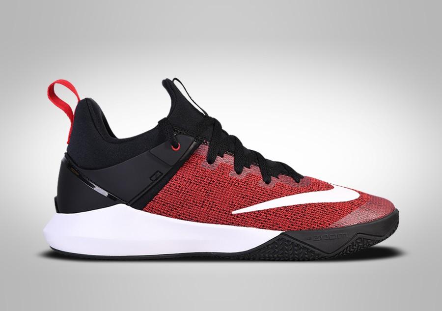 University Men's Zoom whi Red Nike Shift Y6gbyf7v