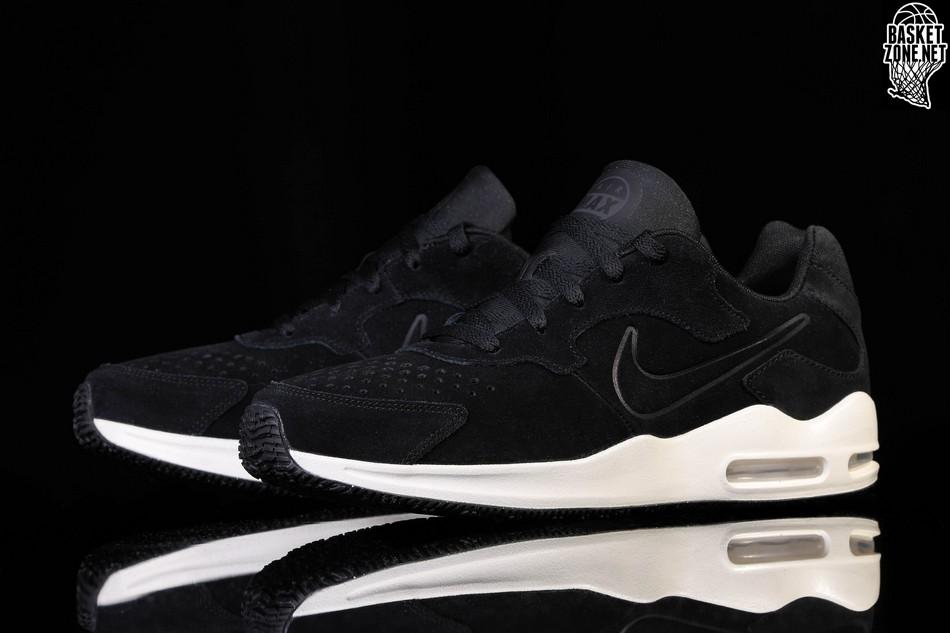 Nike Air Max Guile Premium Black 916770 001 | eBay