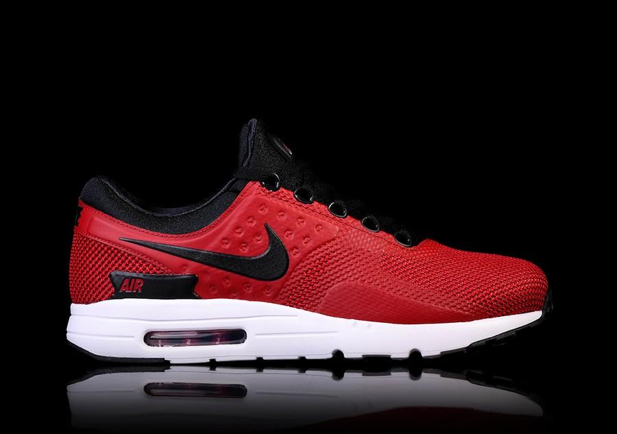 air max zero red