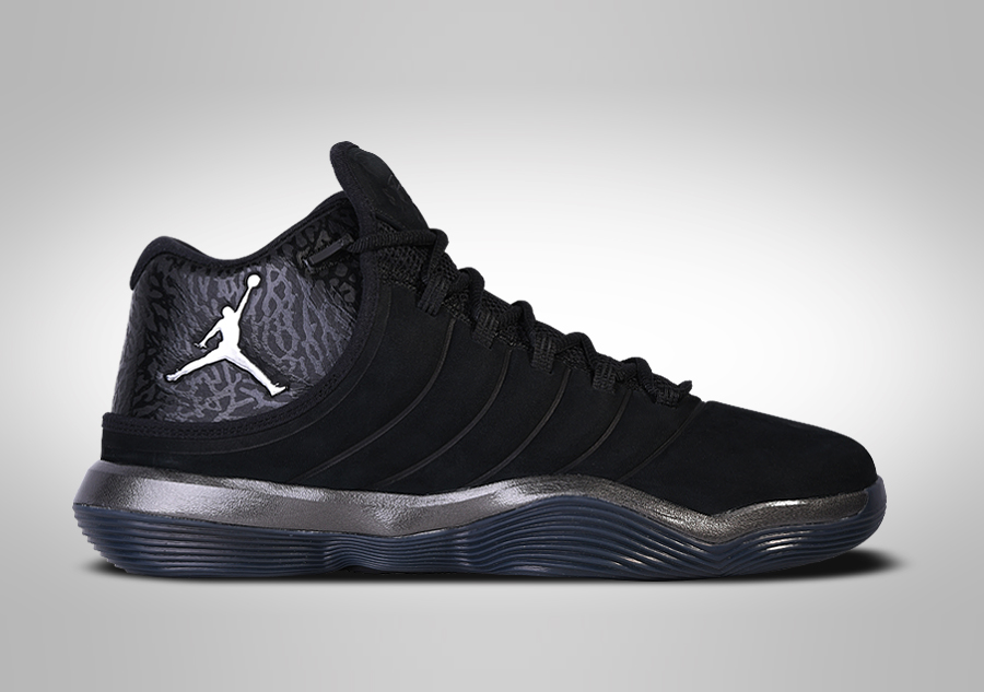 the latest bed0d 84087 NIKE AIR JORDAN SUPER.FLY 2017 BLACKOUT per €127,50   Basketzone.net