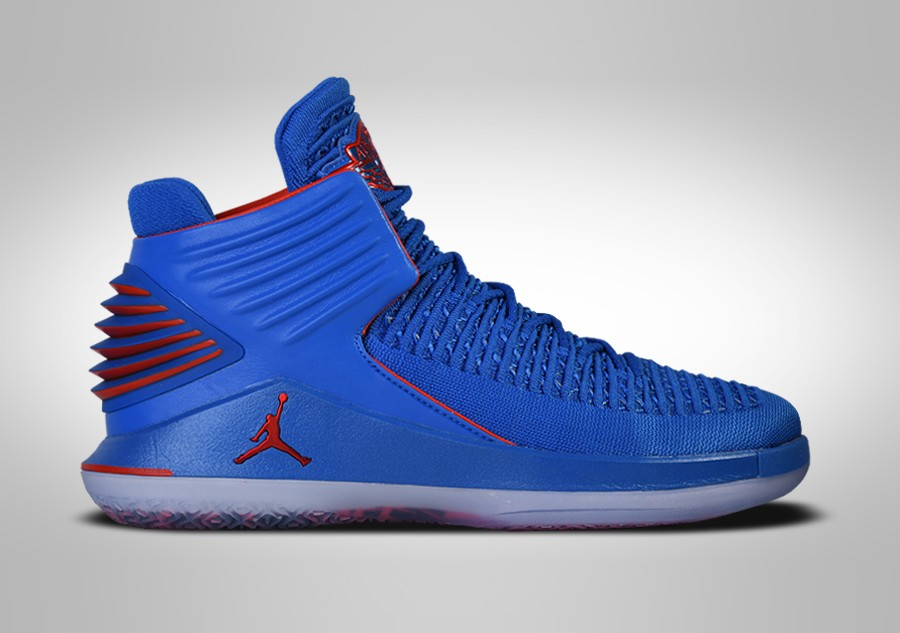 outlet store 78cbc 14970 NIKE AIR JORDAN XXXII WHY NOT RUSSEL WESTBROOK PE. AA1253-400. PRICE   €175.00