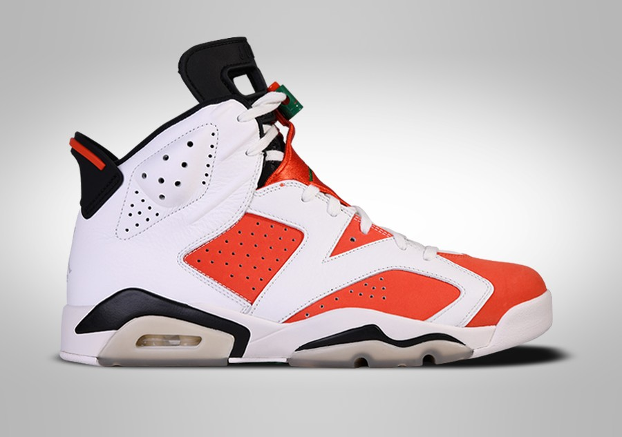 caf91c58b34c1c NIKE AIR JORDAN 6 RETRO GATORADE price €185.00