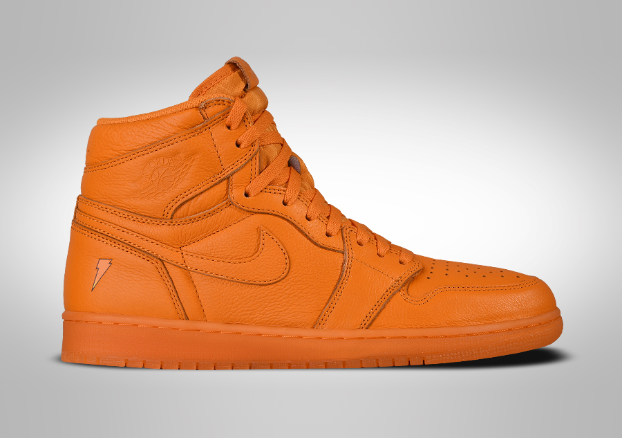 the best attitude 17080 bddde NIKE AIR JORDAN 1 RETRO HIGH OG GATORADE per €185,00   Basketzone.net