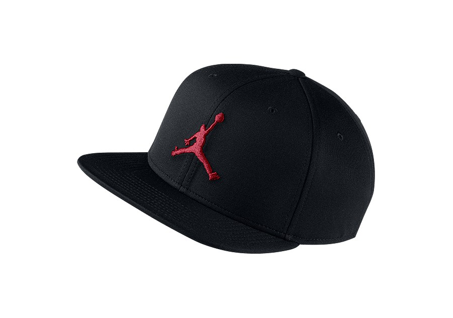 9d238fd949a ... germany nike air jordan jumpman snapback hat black gym red 8f24a 33b98