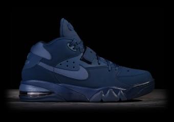 NIKE AIR FORCE MAX '93 NAVY BLUE