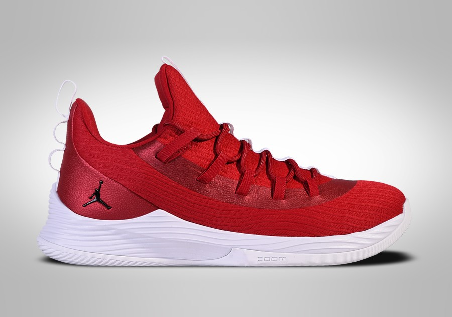 e3fe6a7b4dc8 NIKE AIR JORDAN ULTRA.FLY 2 LOW GYM RED JIMMY BUTLER price €97.50 ...