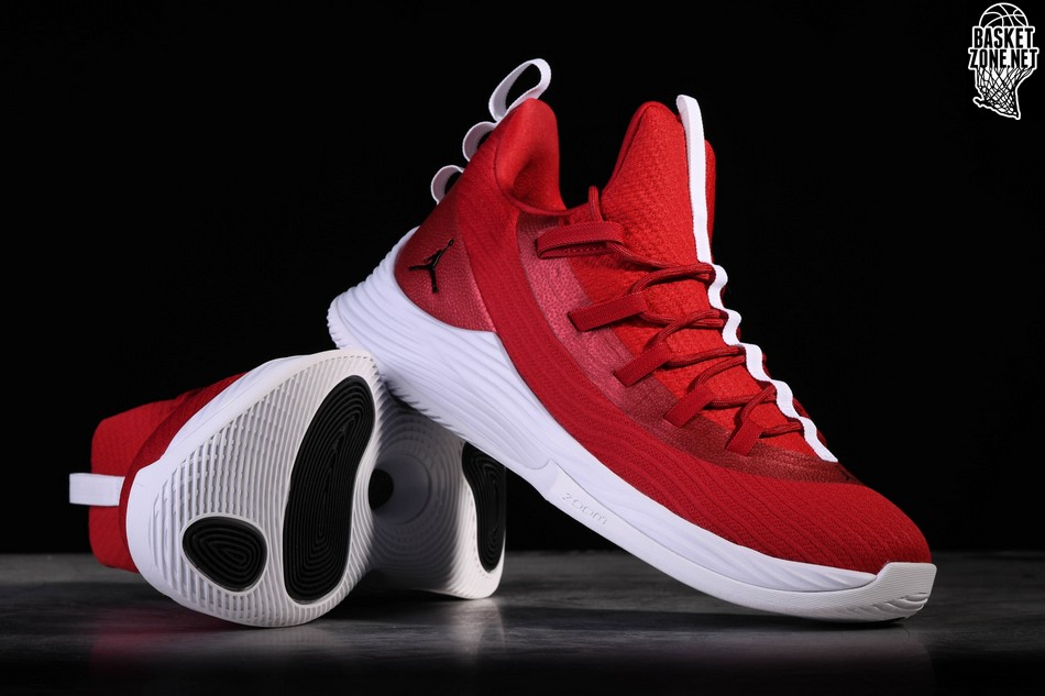 outlet store 37488 22ce5 NIKE AIR JORDAN ULTRA.FLY 2 LOW GYM RED JIMMY BUTLER price ...