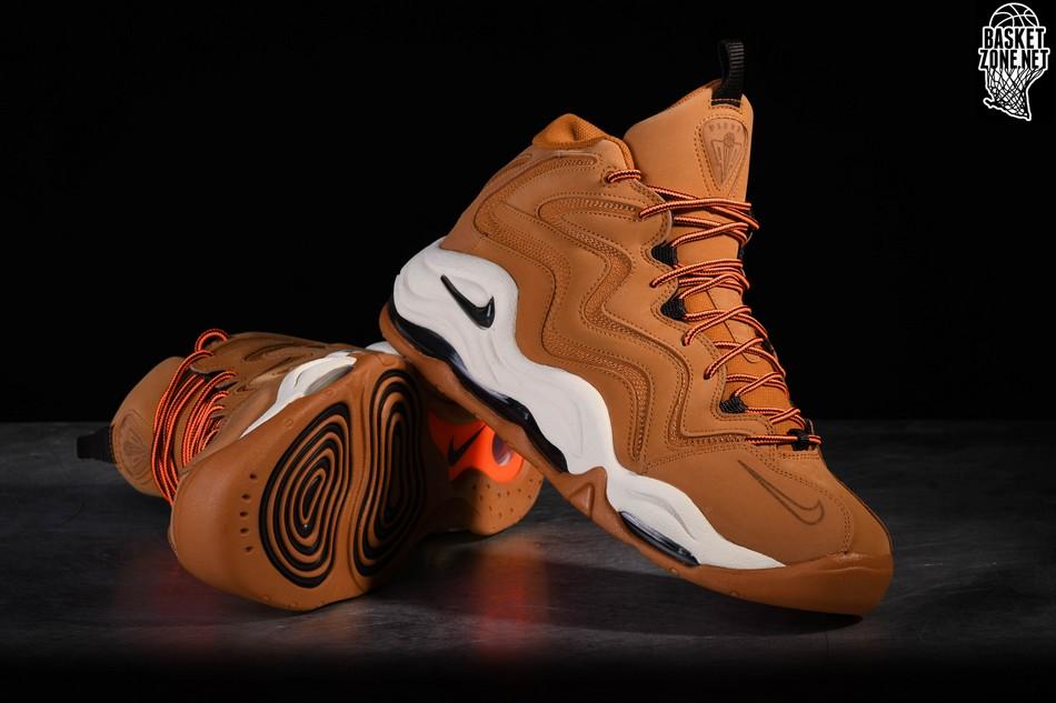 Nike 1 Pippen Wheat Air Pour R35Aj4L