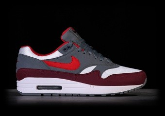 NIKE AIR MAX 1 BRIGHT INFRARED