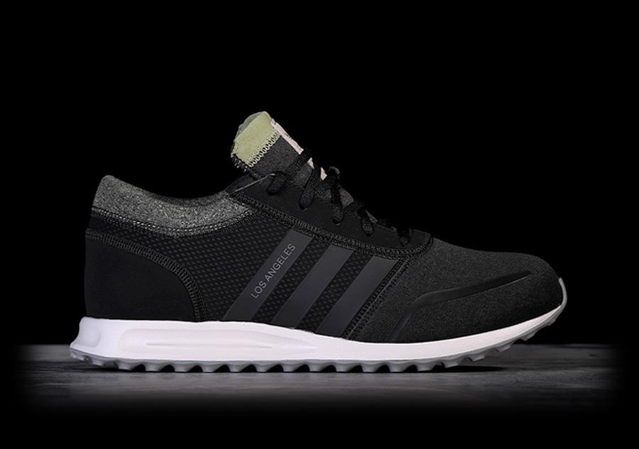 Adidas originals los angeles bb1116 scarpe da ginnastica nere nero asos neri allenamento