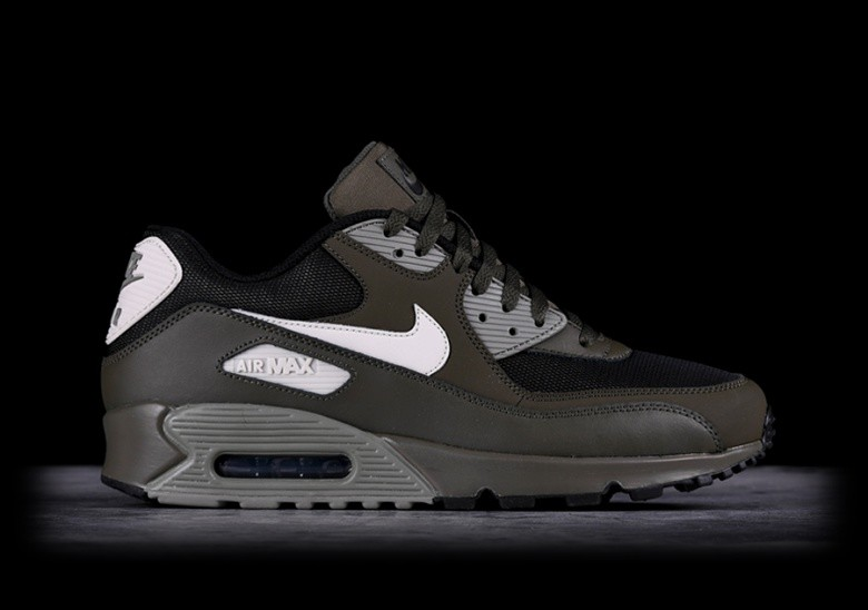 the best attitude 4aae1 0a119 NIKE AIR MAX 90 ESSENTIAL CARGO KHAKI