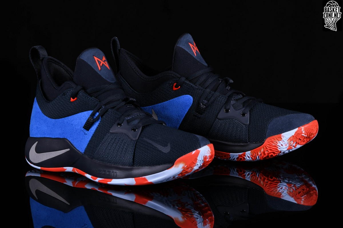 the best attitude 4f7df b16ab NIKE PG 2 HOME CRAZE