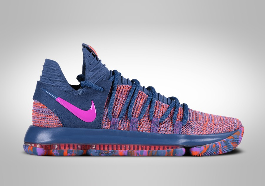 super popular 7d442 4990d NIKE ZOOM KD 10 ALL-STAR GAME LIMITED price €127.50 | Basketzone.net